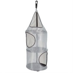 Marmot Bird House 3 Shelf Hanging Tent Organizer