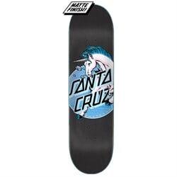Santa Cruz Unicorn Dot 7.75 Skateboard Deck