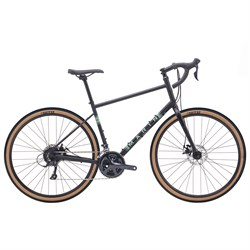 Marin Four Corners Complete Gravel Bike