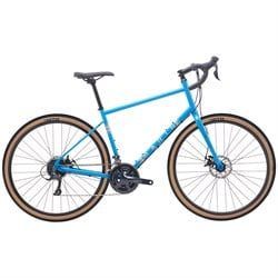 Marin Four Corners Complete Gravel Bike