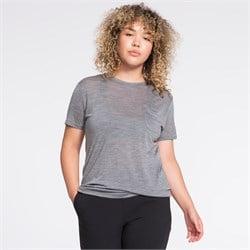 evo Tech Pocket T-Shirt - Women's