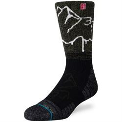 Stance Garwhal Crew Socks