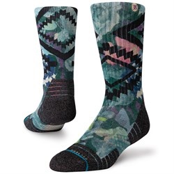 Stance Desert Rose Crew Socks