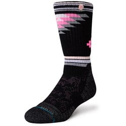 Stance Ruby Valley Crew Socks