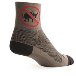 SockGuy No BS Socks