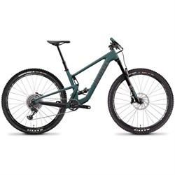 Juliana Joplin CC X01 Complete Mountain Bike - Women's 2020