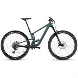 Juliana Joplin CC X01 Complete Mountain Bike - Women's 2020