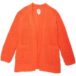 Billabong Warm Up Sweater - Women's
