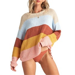 Billabong Lost Paradise Sweater - Women's