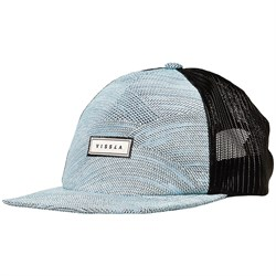 Vissla Oshio Lay Day Trucker Hat
