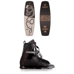 Liquid Force Butterstick ​+ Transit Wakeboard Package 2020