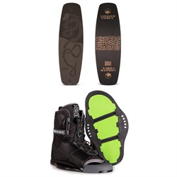 Liquid Force Butterstick ​+ Transit Wakeboard Package 2021