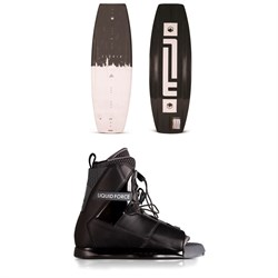 Liquid Force RDX + Transit Wakeboard Package 2020