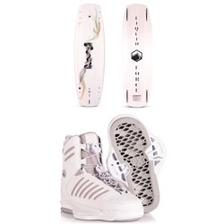 Liquid Force Aspen ​+ Tao 6X Wakeboard Package - Women's 2020