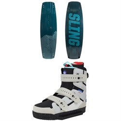 Slingshot Pill ​+ Space Mob Wakeboard Package 2020