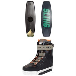 Slingshot Nomad ​+ RAD Wakeboard Package 2020