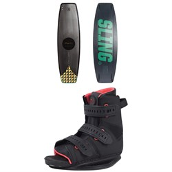 Slingshot Nomad ​+ Option Wakeboard Package 2020