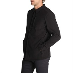 Imperial Motion Provision Shacket