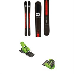 Volkl M5 Mantra Skis ​+ Tyrolia Attack² 13 GW Ski Bindings 2020