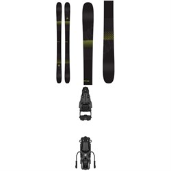 Armada ARV 96 UL Skis ​+ Armada Shift MNC 13 Alpine Touring Ski Bindings 2020