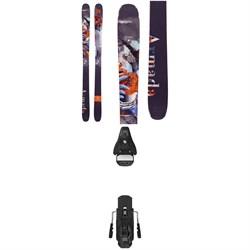 Armada ARV 96 Skis + STH2 WTR 16 Ski Bindings 2020