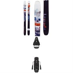 Armada ARV 106 Skis + STH2 WTR 13 Ski Bindings 2020