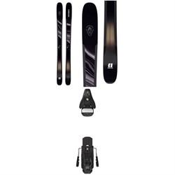 Armada Tracer 108 Skis + STH2 WTR 13 Ski Bindings 2020