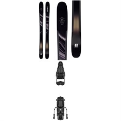 Armada Tracer 108 Skis ​+ Shift MNC 13 Alpine Touring Ski Bindings 2020