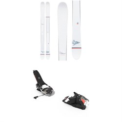 Line Skis Sir Francis Bacon Skis ​+ Look Pivot 12 GW Ski Bindings 2020