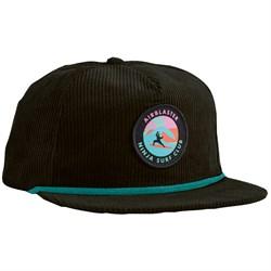 Airblaster Ninja Surf Club Corduroy Hat