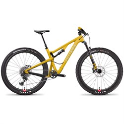 Juliana Joplin CC X01 Reserve Complete Mountain Bike - Women's