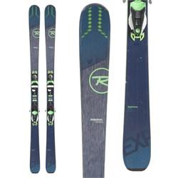 Rossignol Experience 84 Ai Skis + NX 12 Bindings  - Used