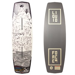 Liquid Force Butterstick Pro LTD Wakeboard
