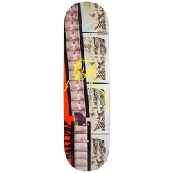 WKND Maalouf Death Dance 8.18 Skateboard Deck