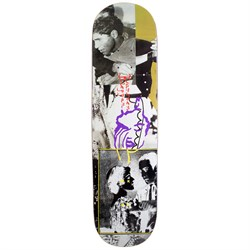 WKND Kleppan Death Dance 8.25 Skateboard Deck