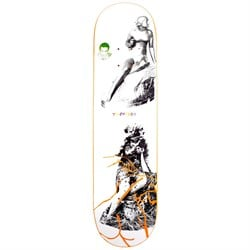 WKND Thompson Death Dance 8.25 Skateboard Deck