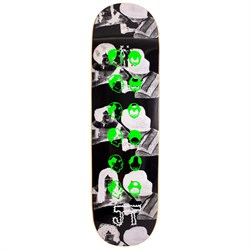 WKND Taylor Death Dance 8.18 Skateboard Deck