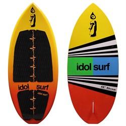 Idol Surf Skrom Skim Wakesurf Board