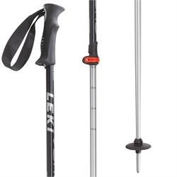 Leki Vario Speedlock Adjustable Ski Poles