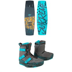 Ronix Supreme Wakeboard Package 2020