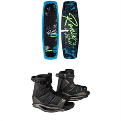 Ronix Weekend ​+ Anthem Wakeboard Package 2020