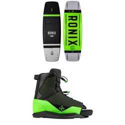 Ronix District Wakeboard Package 2020