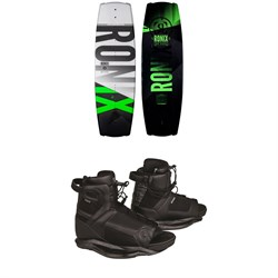 Ronix Vault ​+ Divide Wakeboard Package 2020