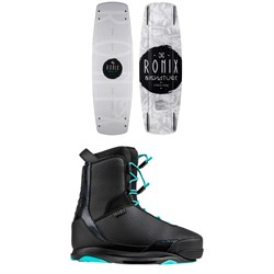 Ronix Signature Wakeboard Package - Women's 2021