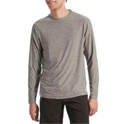 Vuori Long-Sleeve Strato Tech T-Shirt