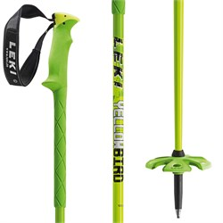 Leki Yellow Bird Ski Poles