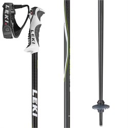 Leki Speed Lite S Ski Poles - Kids'