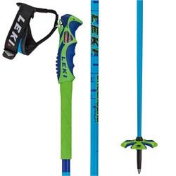 Leki Green Bird Alu Ski Poles