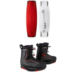 Ronix One Fused Core + One Carbitex Wakeboard Package 2020
