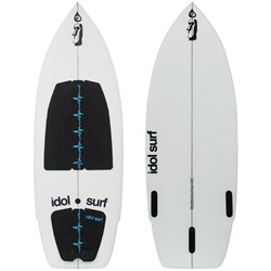 Idol Surf Twist Wakesurf Board